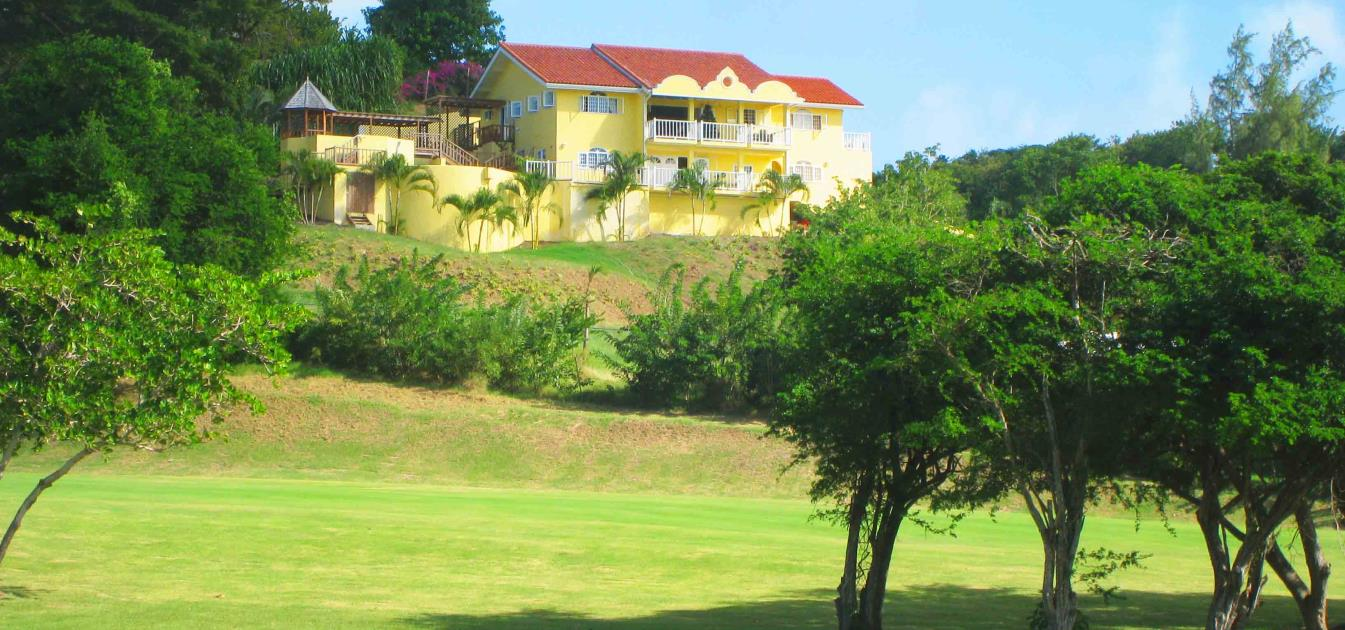 4 Golf Hill Villa, Cap Estate