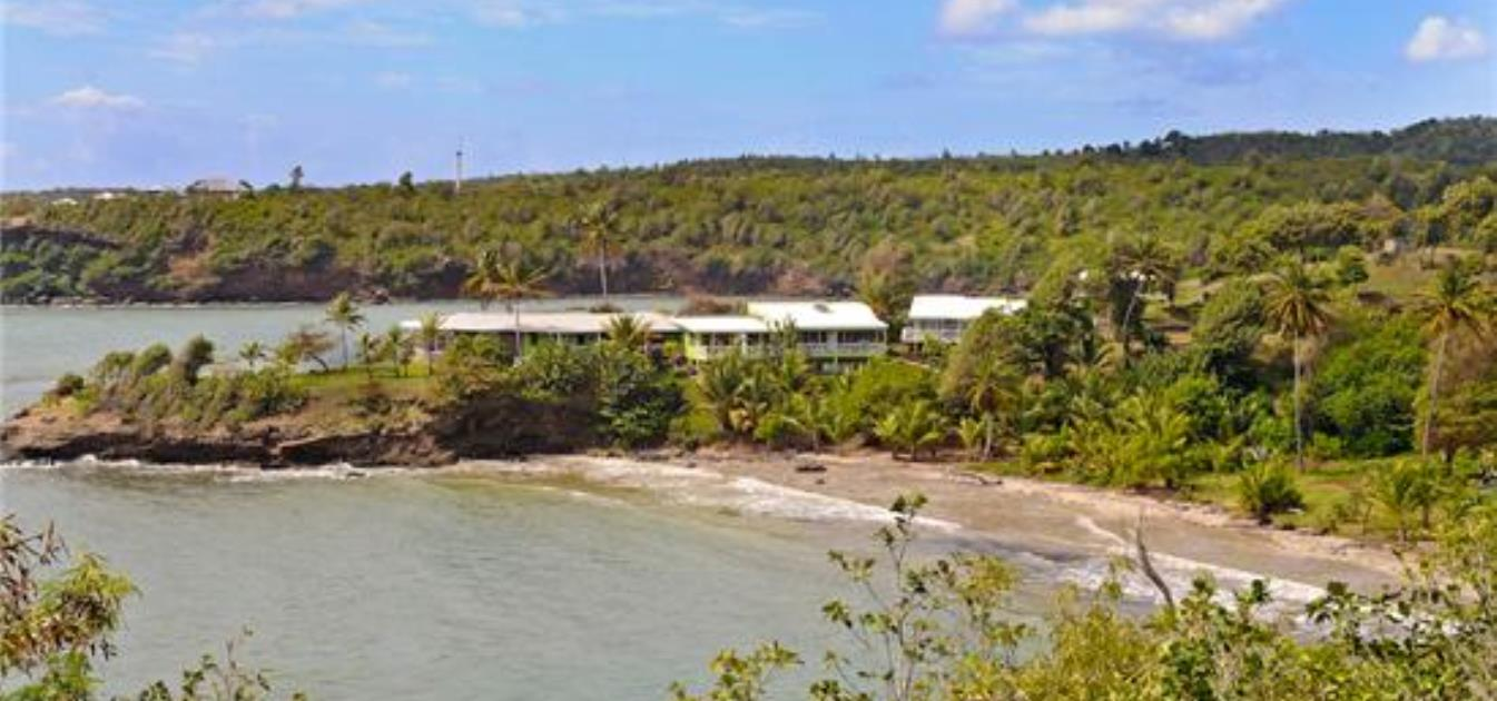 vacation-rentals/grenada/grenada-island/crochu/cabier-ocean-lodge-standard-guest-room