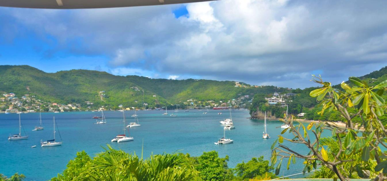 King House Villas For Rent Lower Bay Bequia St