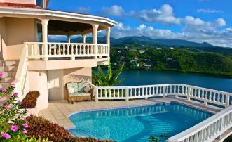 Osprey Villa