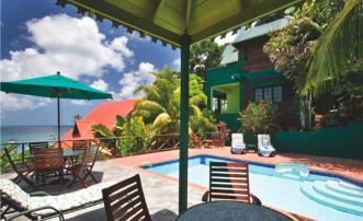 Princess Margaret Beachfront Villas