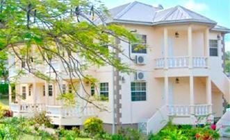 Grenada Golf & Beach House