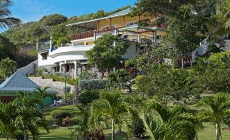 The Estate Villa
