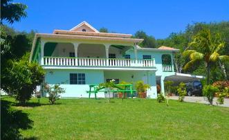 Hope Cove House