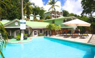 Sunset Villa Marigot Beach Club