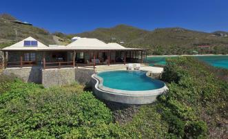 Look Yonder Villas - Main House