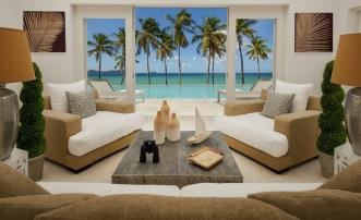 The Liming 2 Bed Beachfront Cottages