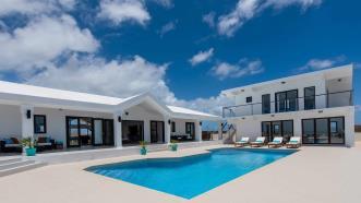Pelican Bay Villa