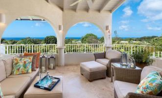 Royal Apartment 234 - Royal Westmoreland Resort