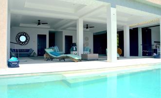 Aquarius Villa
