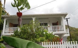 Breadfruit Apartment