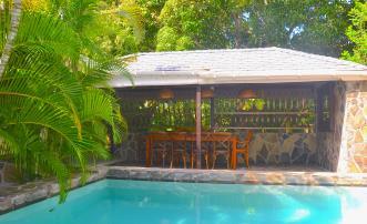 Stone House & Cottage