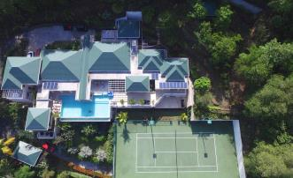 Amitabah House
