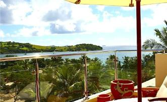 Bequia Beach Hotel  - Penthouse Suite