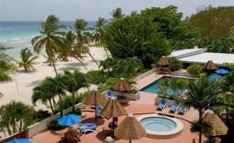 Coconut Court Hotel