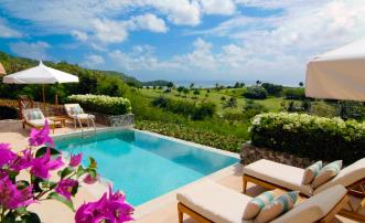 Carenage Villa - 4 Bed