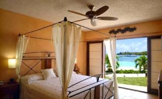 Blue Bay Villa