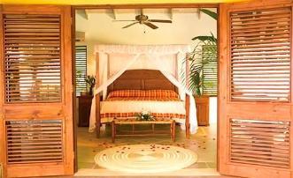 Stonefield Estate Villa - St.Lucia