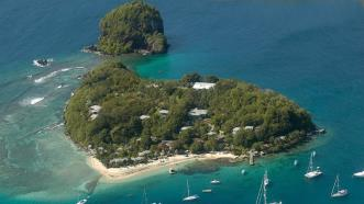 Young Island Private Island