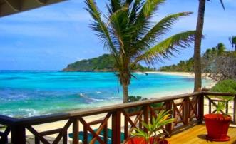 Seafeather Villa - Palm Island Resort - Palm Island