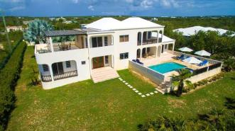 West Green Villa
