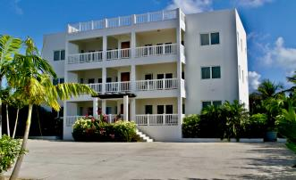 West End Bay Self Catering Apartments