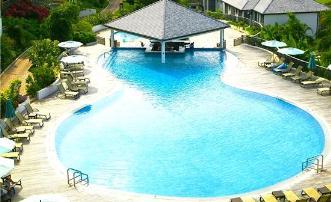 Marigot Bay Capella Hotel - St.Lucia