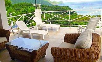Ylang Ylang Villa Amarylis Suite
