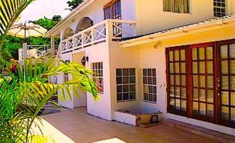 Ylang Ylang Villa Jasmine Suite