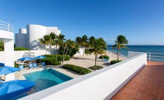 Antilles Pearl