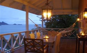 Vanilla Hill Villa - Carriacou