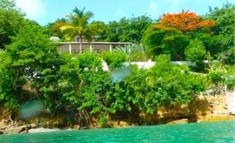 Veranda Beach House - Carriacou