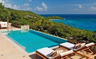 Maison Tranquille - Canouan - 4 bedroom Luxury Villa