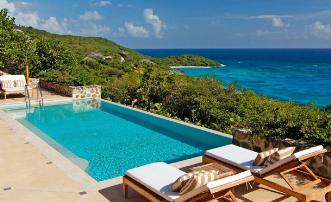 Maison Tranquille 4 Bedroom Luxury Villa
