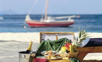 Beachfront Rooms - Palm Island Resort
