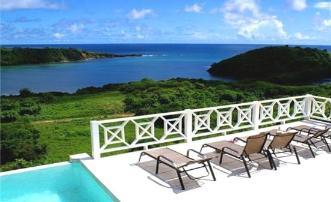 Zingiber Villa - Grenada