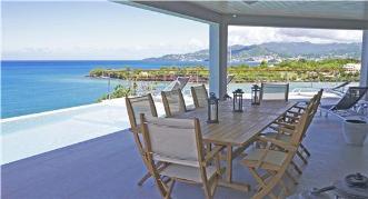 Private Luxury Beach Resort Villa