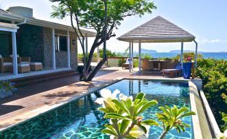 Crescent Beach Villa