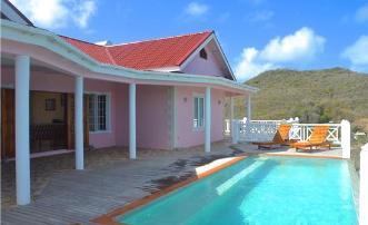 Bella Vista Villa
