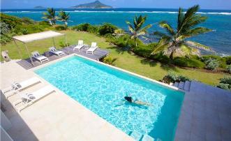 Villa Joya - Carriacou