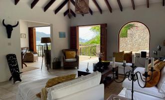 Harbour View Villa