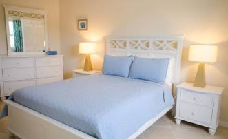 Lantana One Bed Apartment - 2