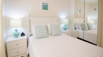 Lantana Two Bed Apartment - 2