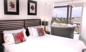 Lantana Four Bed Apartment - 2