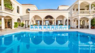Sandcastle Villa & Beach House