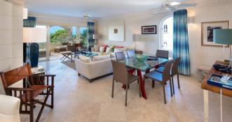 Royal Apartment 234 - Royal Westmoreland Resort