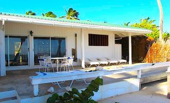 Palm Villa