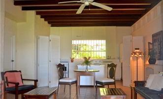 Mimosa Cottage