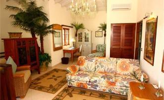 Bequia Beach Hotel  - Penthouse Suite