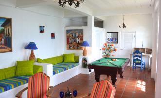 Las Tortugas Villa